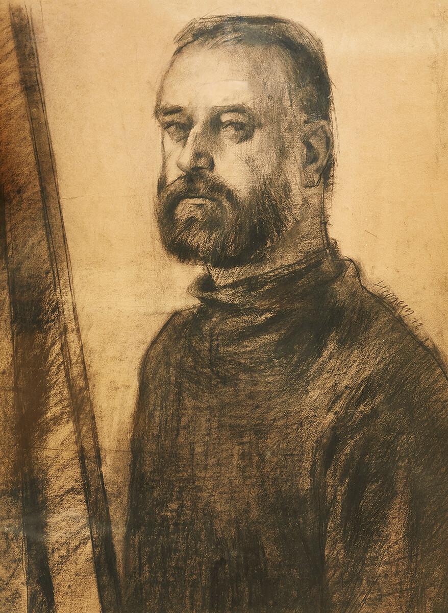 gallery-image-Autoportrét III