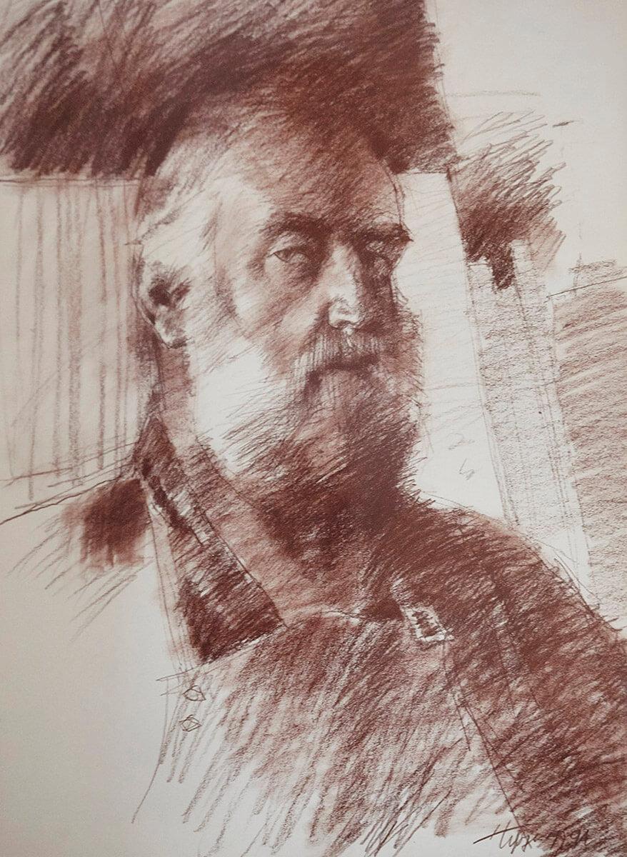 gallery-image-Autoportrét VI