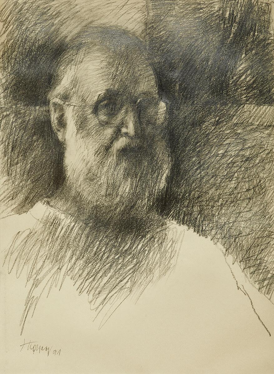 gallery-image-Autoportrét VII