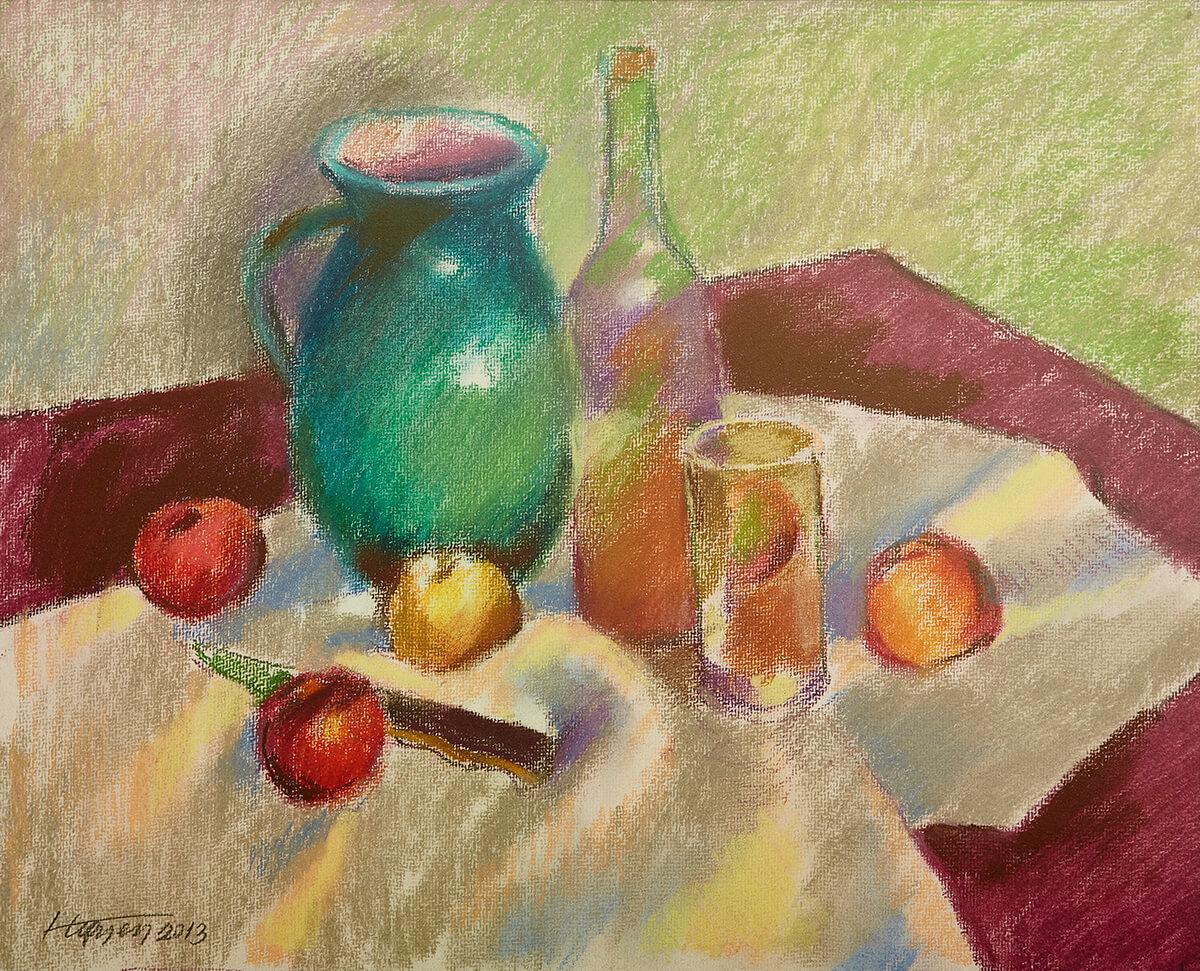 gallery-image-Zátišie s pohárom